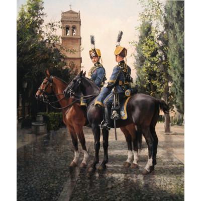 LUSITANIA 1909
