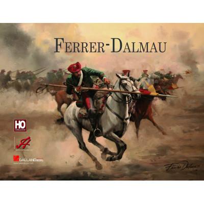 CATÁLOGO FERRER-DALMAU