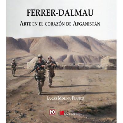 ARTE EN EL CORAZÓN DE AFGANISTÁN