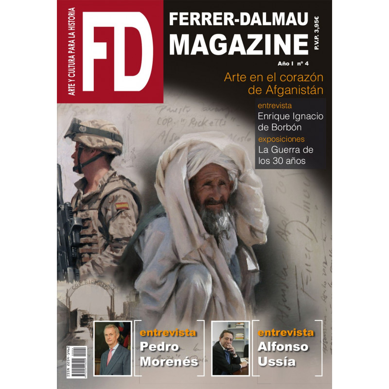 FD MAGAZINE Nº 4