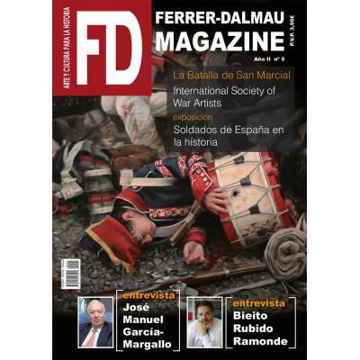 FD MAGAZINE Nº 5