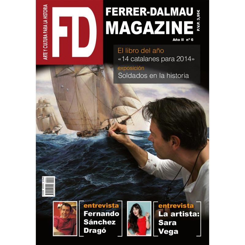 FD MAGAZINE Nº 6