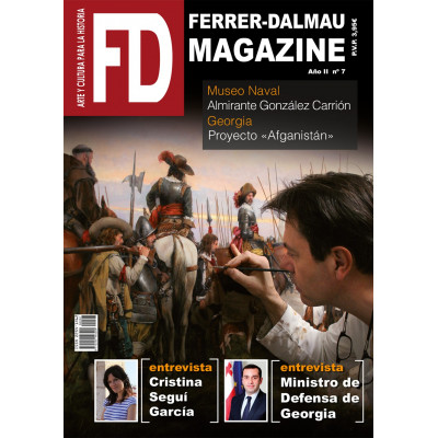 FD MAGAZINE Nº 7