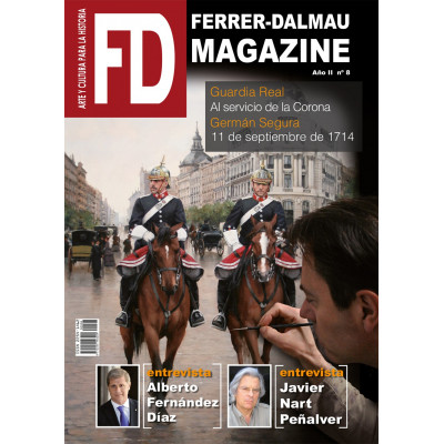 FD MAGAZINE Nº 8