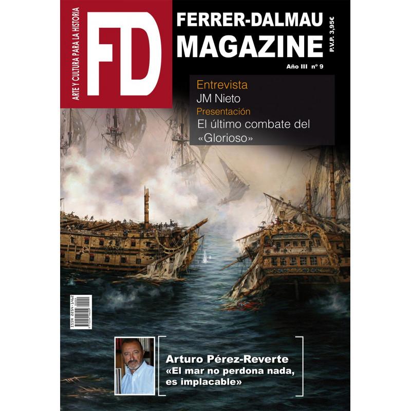 FD MAGAZINE Nº 9