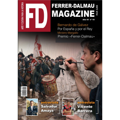 FD MAGAZINE Nº 10