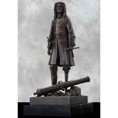 Escultura «Blas de Lezo»