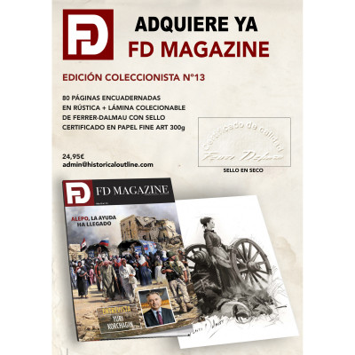 FD MAGAZINE Nº 14