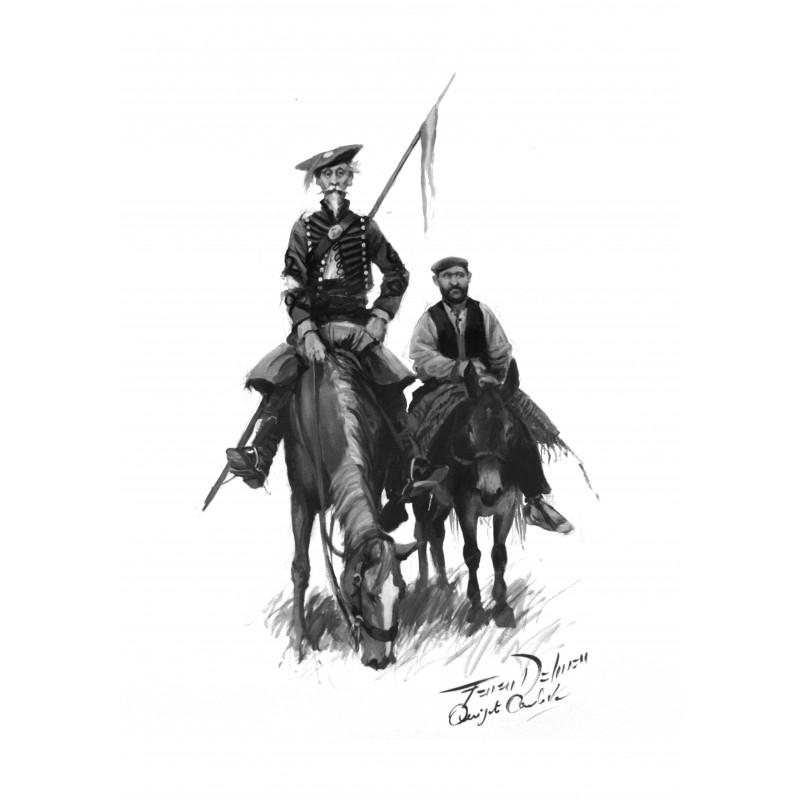 BOCETOS PARA LA HISTORIA (SERIE 1)