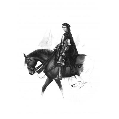 BOCETO GRAN CAPITÁN (Serie limitada)